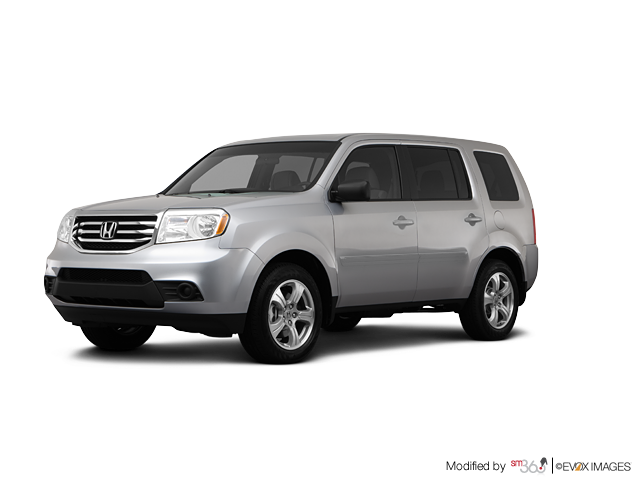 2015 honda pilot lx new honda lallier honda hull. Black Bedroom Furniture Sets. Home Design Ideas