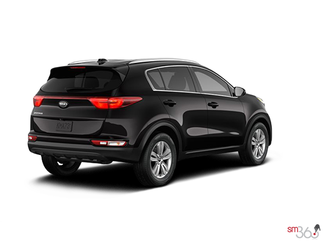 kia sportage lx 2017 v hicule neuf gatineau aylmer kia gatineau. Black Bedroom Furniture Sets. Home Design Ideas