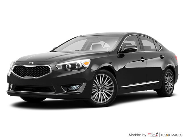 2015 kia cadenza premium new kia aylmer kia gatineau. Black Bedroom Furniture Sets. Home Design Ideas
