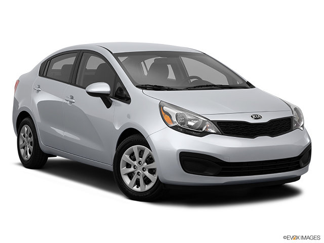 2015 kia rio lx new kia lallier kia laval. Black Bedroom Furniture Sets. Home Design Ideas