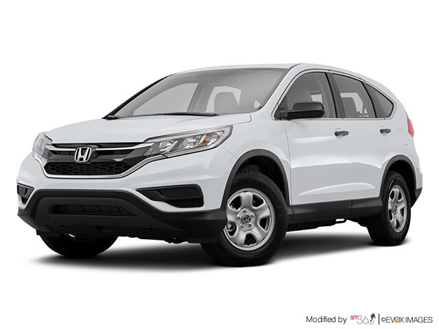2016 honda cr v lx new honda lallier honda hull. Black Bedroom Furniture Sets. Home Design Ideas