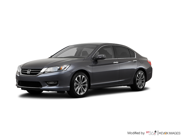 Honda Accord Sedan 2015 Autos Weblog