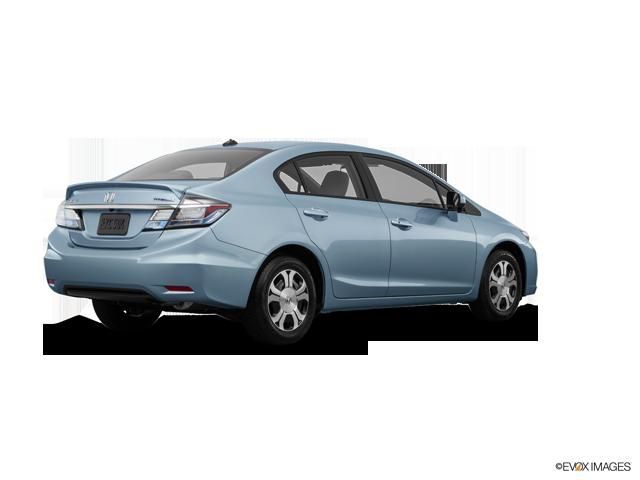 Honda Econ Mode 2015ml