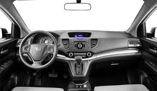 Honda cr v lx 2016 v hicule neuf lallier honda repentigny for 2016 honda cr v configurations