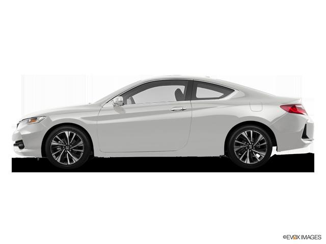 2017 Honda Accord Coupe EX-HONDA SENSING   New Honda ...