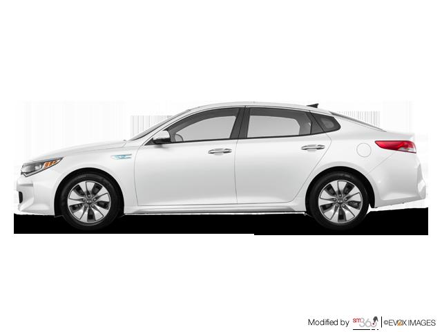 2017 Kia Optima Hybride LX | New Kia | Aylmer Kia Gatineau