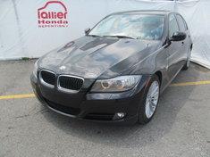 BMW 3 Series 328X 2011