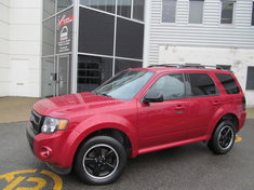 Ford Escape XLT+V6+4wd 2010