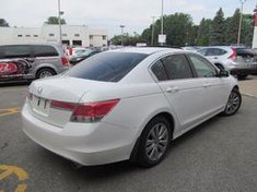 Honda Accord EXL Garantie 10 ans ou 200 000KM 2011