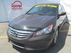 Honda Accord EXL + GARANTIE 10 ANS/200,000KM 2011