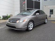 Honda Civic LX-Jantes 16 pouces- 2008