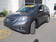 Honda CR-V EX+AWD+Toit ouvrant 2013