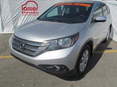 Honda CR-V EX + GARANTIE 10 ANS/200.000KM 2013
