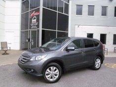 Honda CR-V Ex-L+garantie prolongéeCuir+Toit ouvrant+Bluetooth 2014