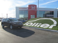 Honda CR-V LX + GARANTIE 10ANS/200.000KM 2014