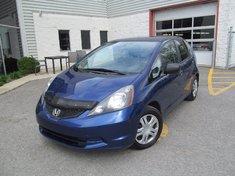 Honda Fit Dx-Vitre et mirroir électrique 2009