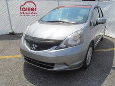 Honda Fit LX + GARANTIE 10ANS/200.000KM 2009