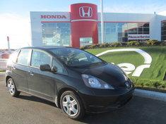 Honda Fit LX + GARANTIE 10ANS/200.000KM 2013