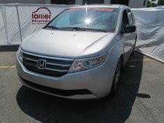 Honda Odyssey Ex-L- RES + GARANTIE 10 ANS/200.000KM 2013