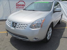Nissan Rogue SL 2008