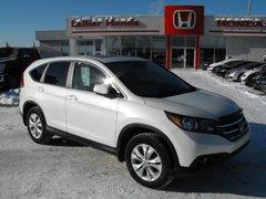 2012 Honda CR-V EX L