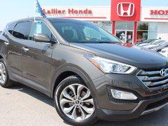 2013 Hyundai Santa Fe Sport Limited AWD