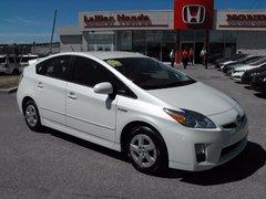 2011 Toyota Prius Hybrid CVT