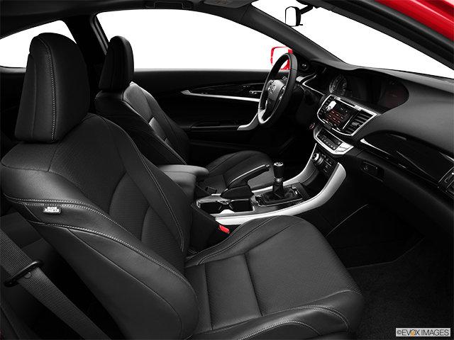 2014 honda accord coupe ex l v6 navi new honda lallier - Honda accord coupe 2014 interior ...